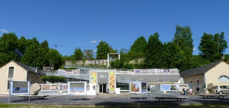 Quelle évolution pour le Pavillon du milieu de Loire?