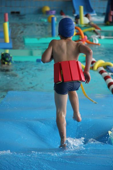 Ouverture de nos piscines!